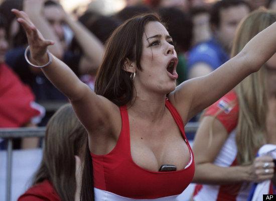 small tits argentina