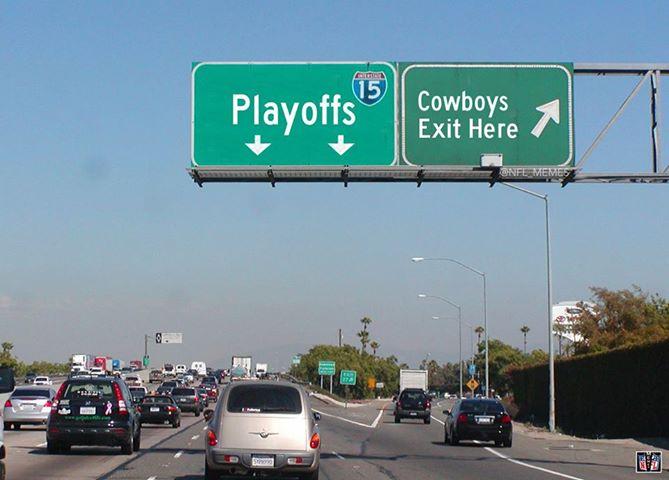 Dallas Cowboy Hater Meme